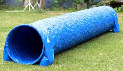 Professional Dog Agility Tunnel